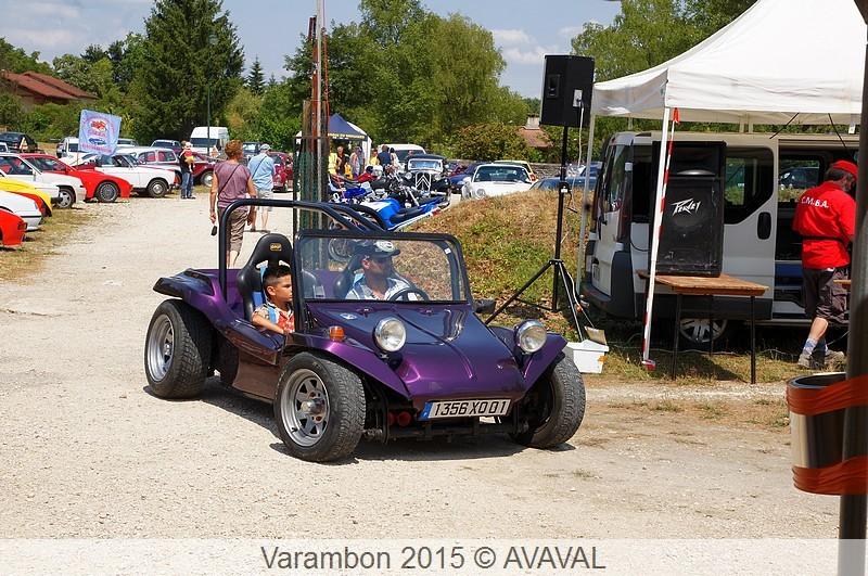 [01] 19/06/2015 3eme rassemblement de Varambon Dsc04813