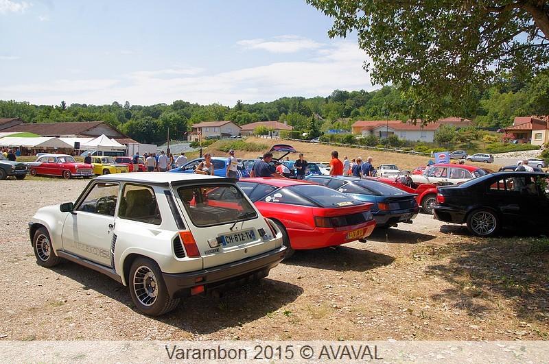 [01] 19/06/2015 3eme rassemblement de Varambon Dsc04819