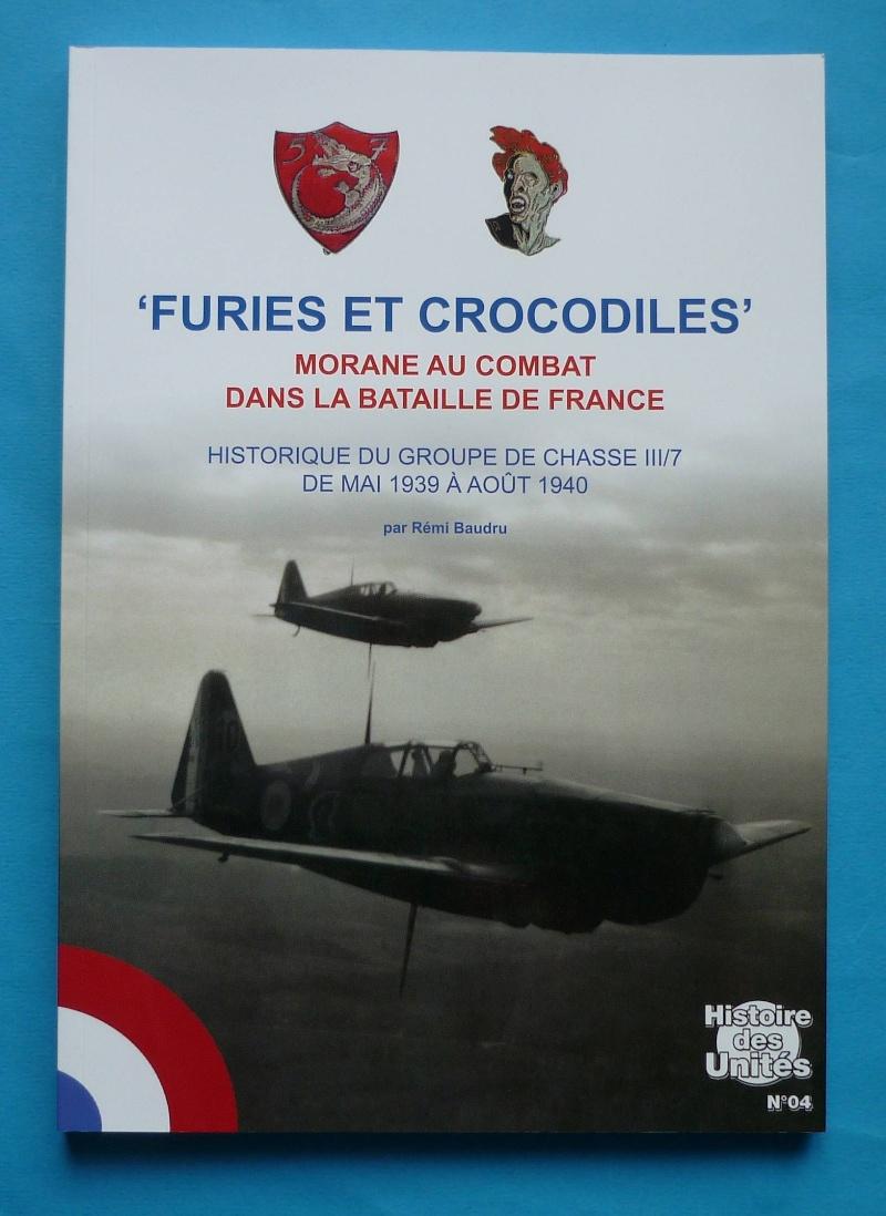 NOUVEAUTES : Lela Presse n°04 !  Furies & crocodiles P1040311