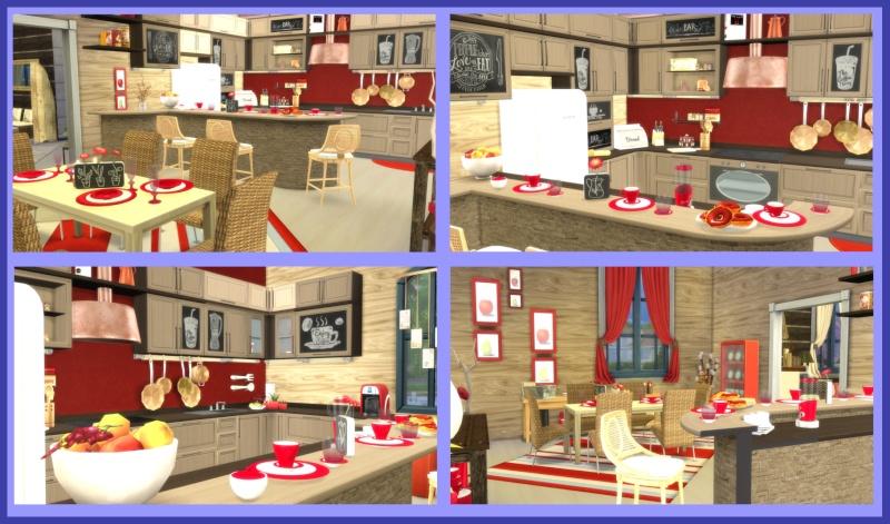 La Galerie de Laurak - Page 4 Cuisin11