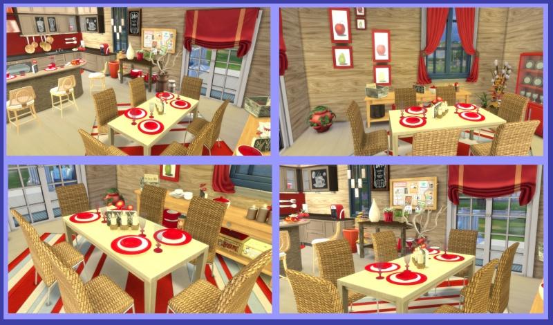 La Galerie de Laurak - Page 4 Cuisin12
