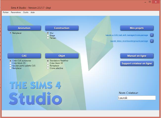 [Sims 4] Atelier création d'objet - Débutant Exerci10