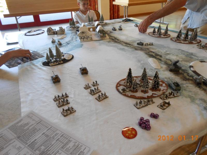70e anniversaire de la bataille de Grussenheim. Dscn8010