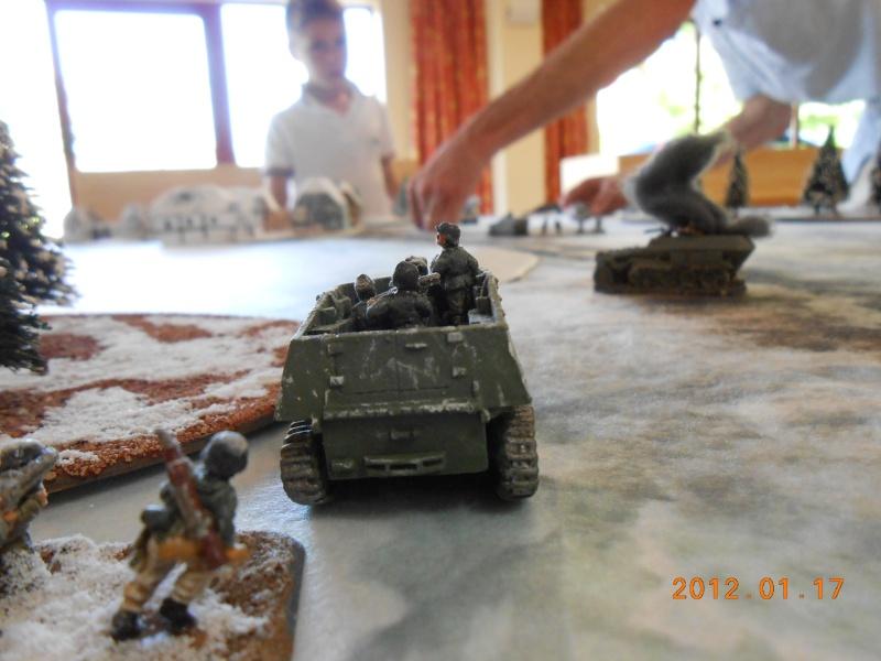 70e anniversaire de la bataille de Grussenheim. Dscn8011