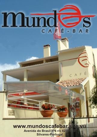 Mundos Café Bar - Silvares | Fundão Google10