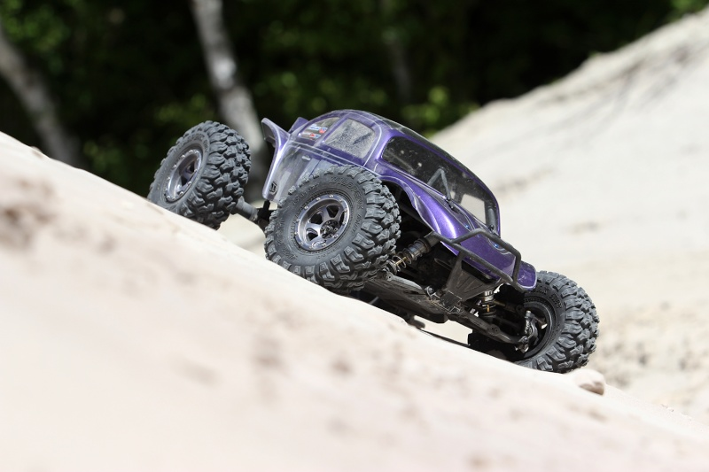 New Project! <Axial Yeti> - Page 2 Img_1412