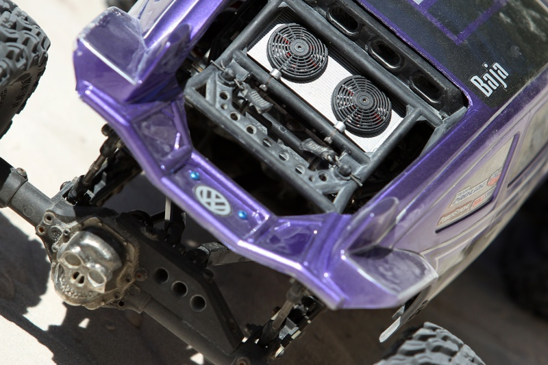 New Project! <Axial Yeti> - Page 2 Img_1413