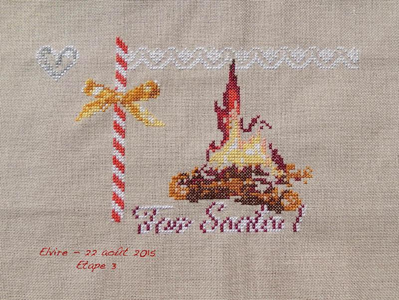 """SAL """"For Santa"""" de Mme la Fée - Page 2 2015-m11"""