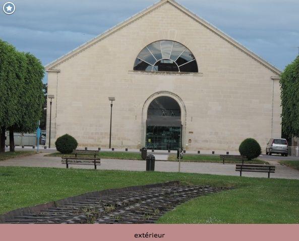 2e Salon de broderie à Dole (Jura) Captur13