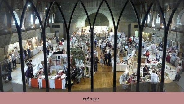 2e Salon de broderie à Dole (Jura) Captur14