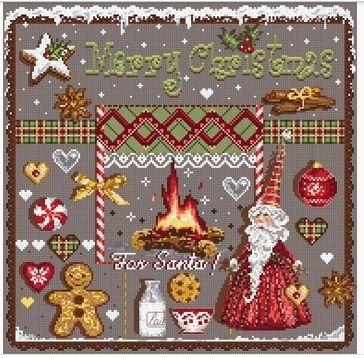 """SAL """"For Santa"""" de Mme la Fée - Page 2 Mme_la10"""