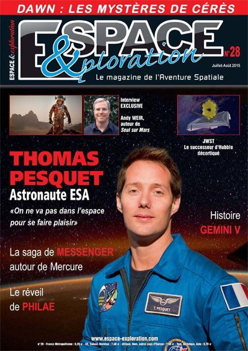 Espace & Exploration n°28 11402910