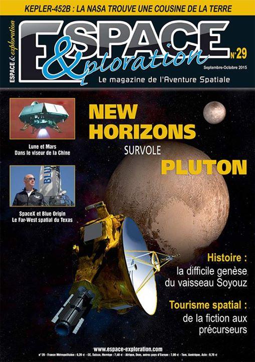 Espace & Exploration n°29 11914910