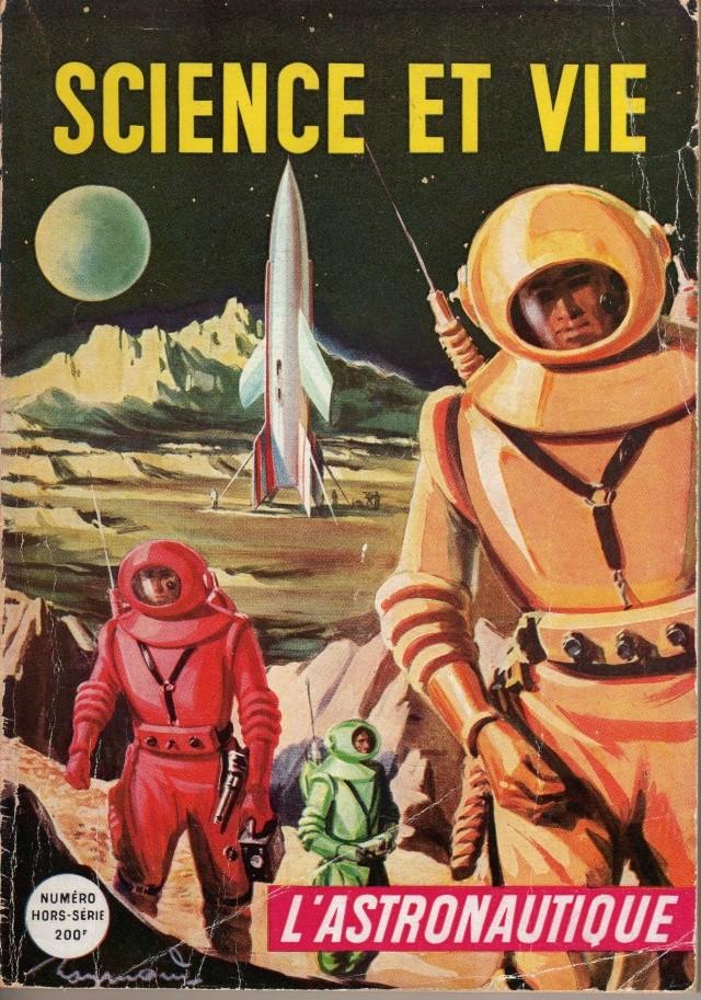 L'astronautique et les livres 1952_s10