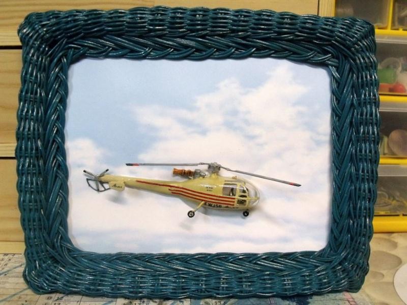 Tableau en 3D Alouette III Heller au 1/100 Tab_3d18