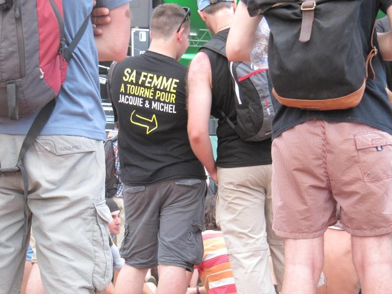 Les Festivaux ou Festivals si vous préférez de cet été 2007 - Page 3 Img_7410