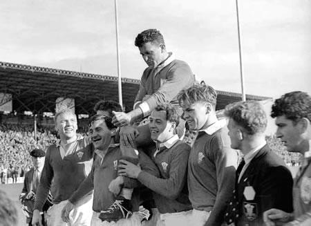 Jean Prat, ''Monsieur Rugby'' Jean_p11