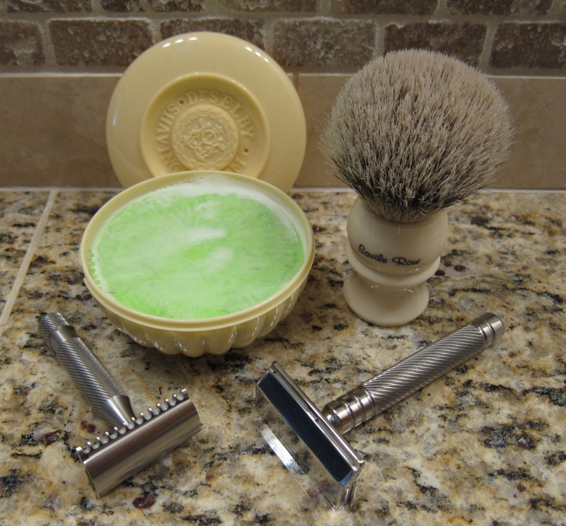 Shaving soap recommendation - Page 2 Img_0511