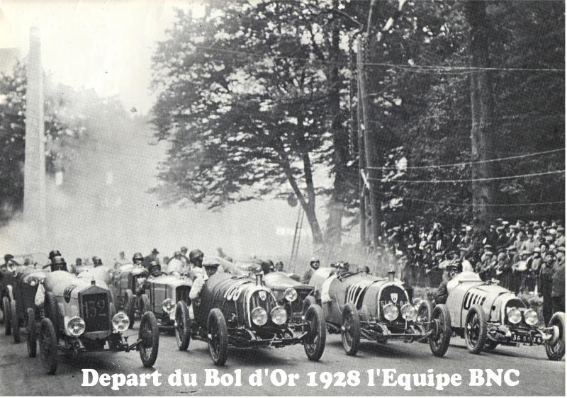 BNC cyclecar - Page 3 Depart10