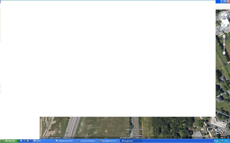 STREET VIEW : j'ai repéré la Google Car ! Google11