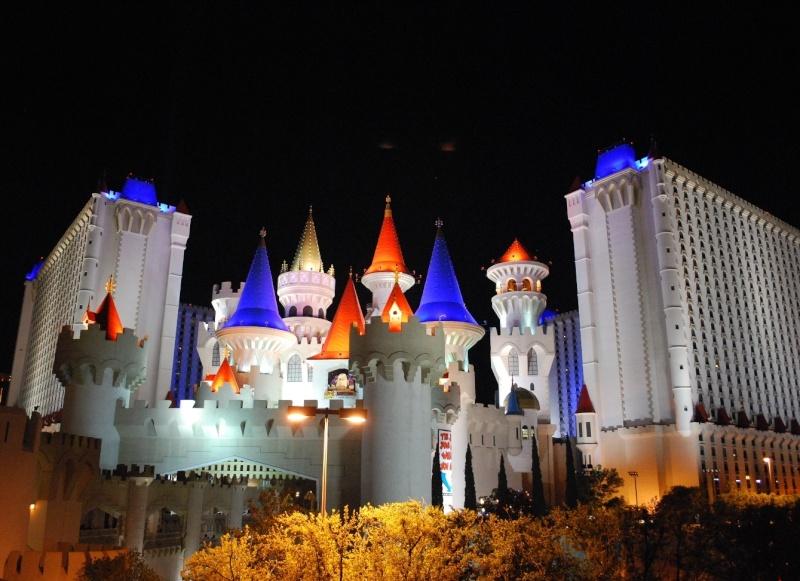 Las Vegas Etats Unis 24481510