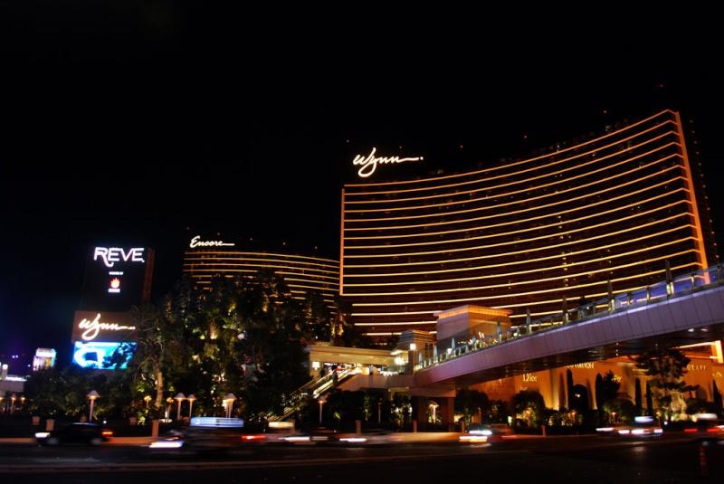 Las Vegas Etats Unis 32752010