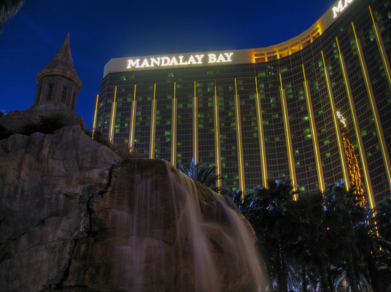 Las Vegas Etats Unis 33536410