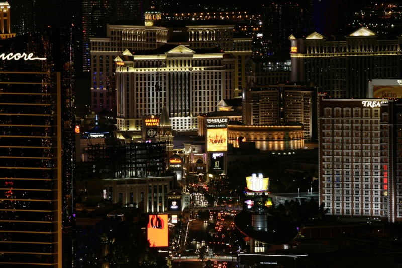 Las Vegas Etats Unis 34988610