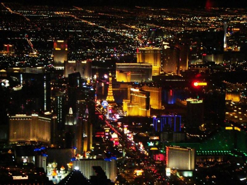 Las Vegas Etats Unis Pictur10