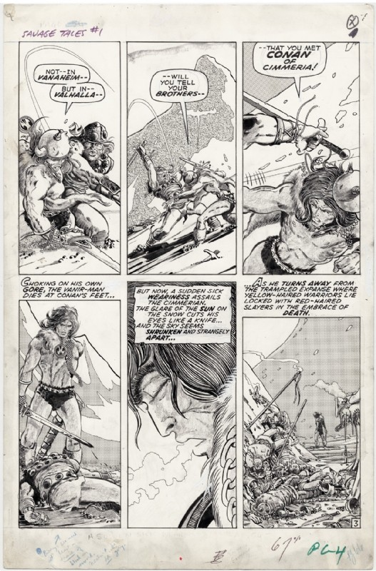 Comics Conan - Page 19 Savage12