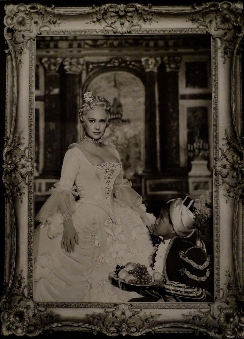 Jeanne Bécu, comtesse du Barry - Page 5 P1030410