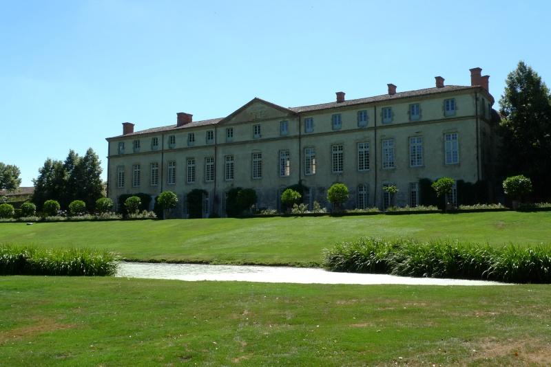 Le château de Parentignat, famille de Lastic P1170030