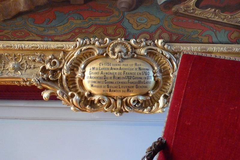 Le château de Parentignat, famille de Lastic P1170115