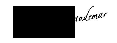 [Seigneurie de Clérieux] Chanos Signat10