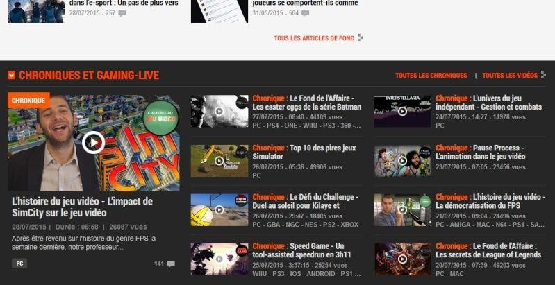 jeuxvideo.com - Page 2 511