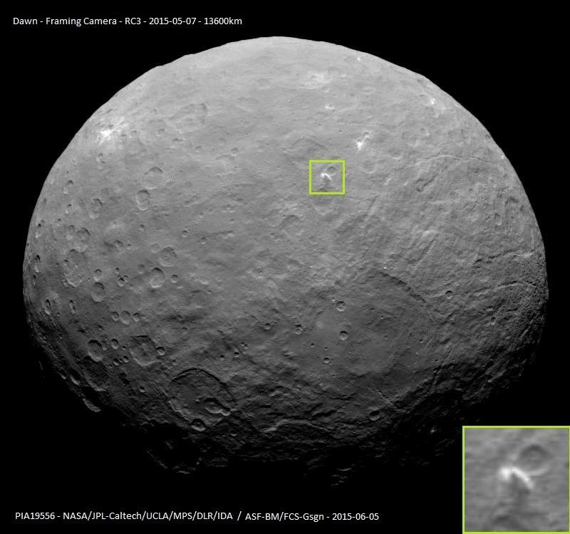 Dawn - Mission autour de Cérès - Page 14 Rc3_2010