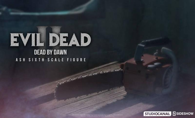 EVIL DEAD II - ASH 11541910