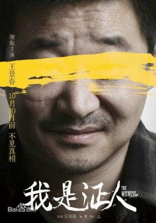 [ Projet C-Film ] The Witness D1160910