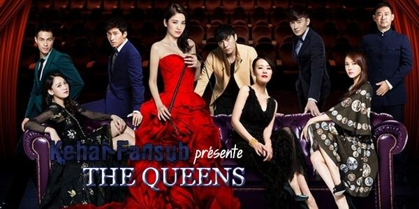 [ Projet TW/C/K-Film ] The Queens Theque11
