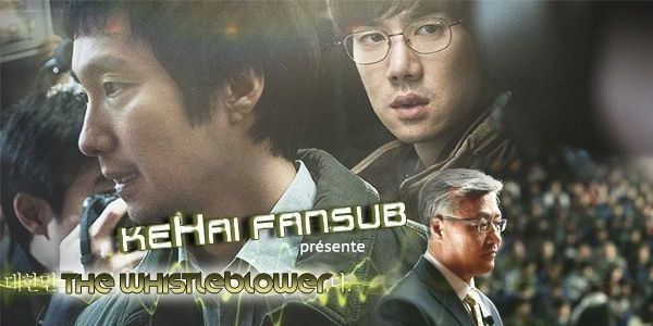[ Projet K-Film ] The Whistleblower Thewhi10