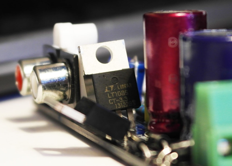 DAC con ak4490eq 32bit 768 K  I2S/DSD a 28 Euro Lt110