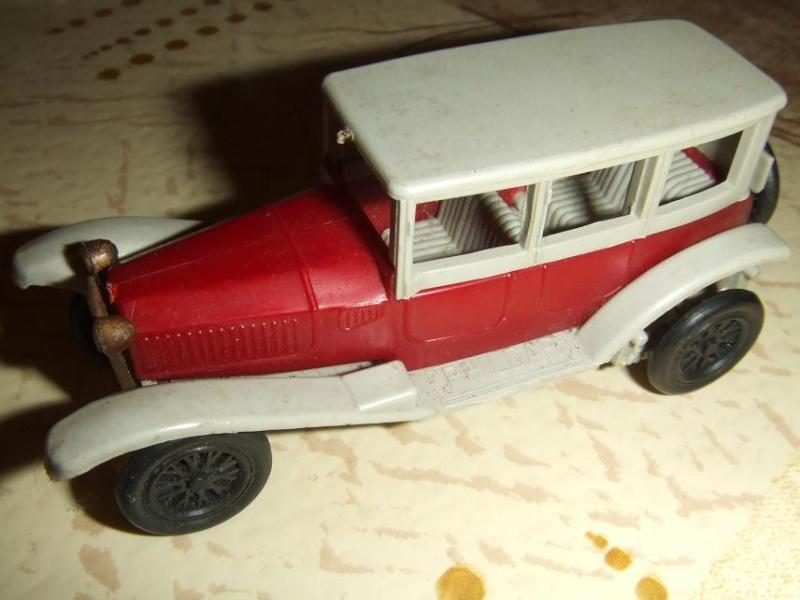 Lancia Lambda 5S 1925 Lancia10