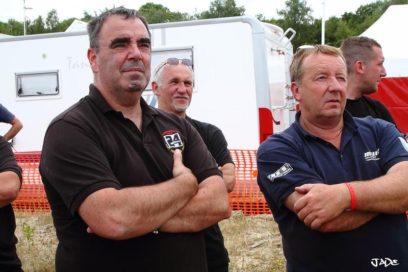 6 H de l'Orléanais 2015: les contrôles, le briefing Img_4910