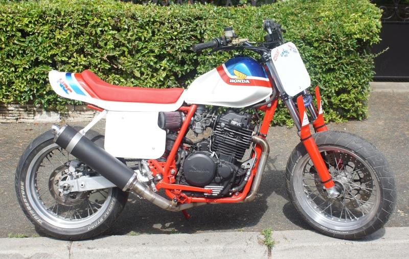 Street tracker Honda 650 RS Dsc02310