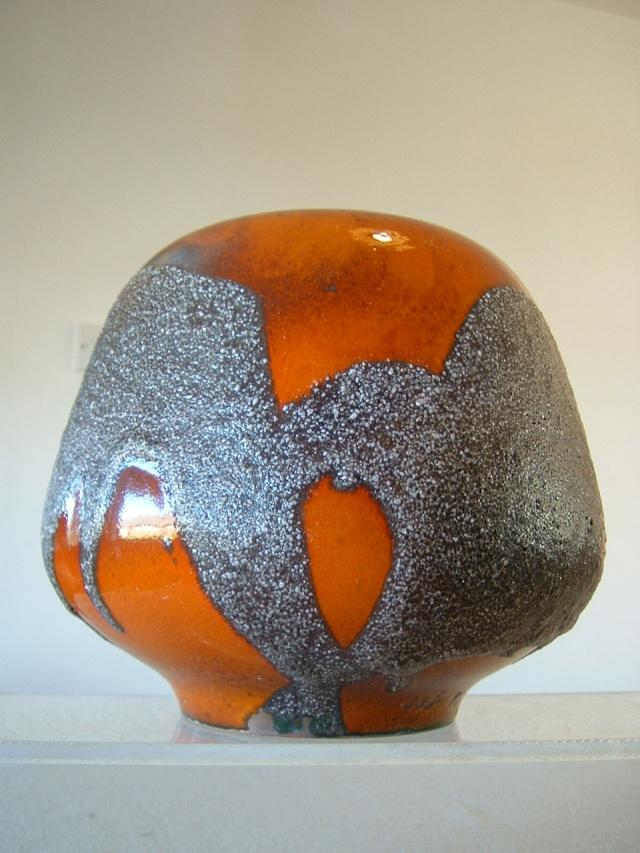 German Vase - Carstens, Germany Newark13