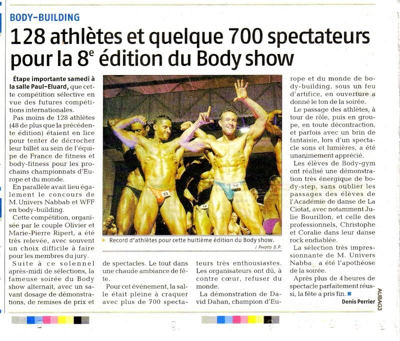RIPERT'S BODY SHOW 2010 - Page 2 La_pro10