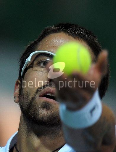 Chennai Open 2010. Janko_10