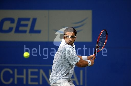 Chennai Open 2010. Janko_11