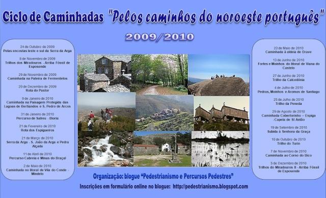 Blogue Percursos Pedestres e Pedestrianismo - Litoral de Vila do Conde (Mindelo) - 02/05/2010 Caminh11