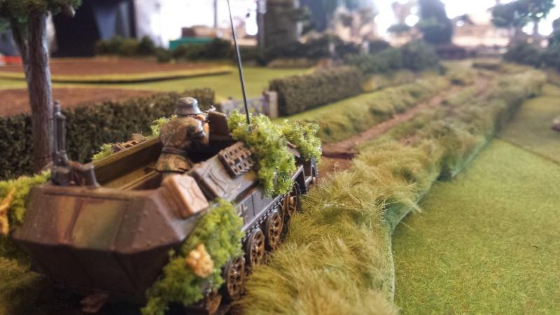 3ième et 4ième afterworks au Bastogne War Museum 20150722